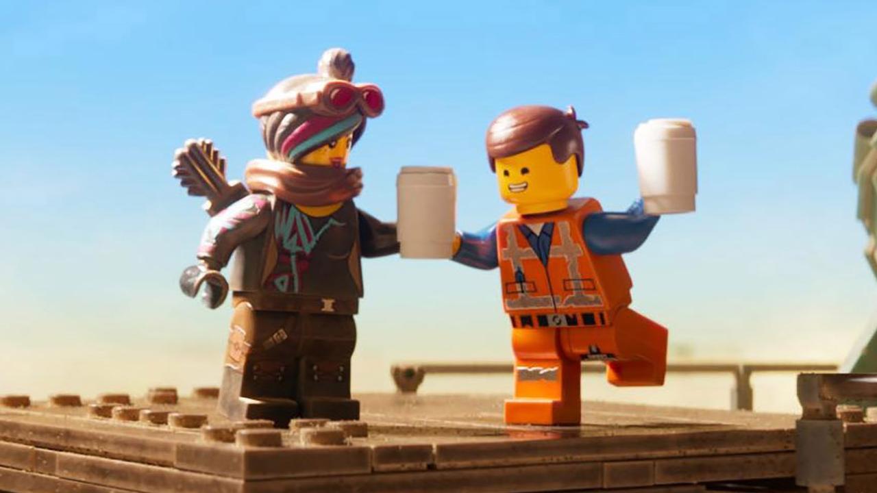 Bekijk hier de trailer van De Lego Film 2
