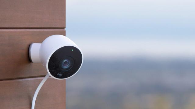 Nest presenteert slimme bewakingscamera voor buitenshuis