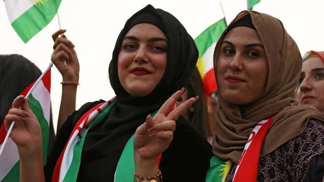 VN vraagt Iraakse Koerden af te zien van referendum over onafhankelijkheid
