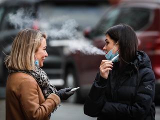 NUcheckt: 'Rookvrij roken' lijkt minder ongezond, maar veel is nog onzeker