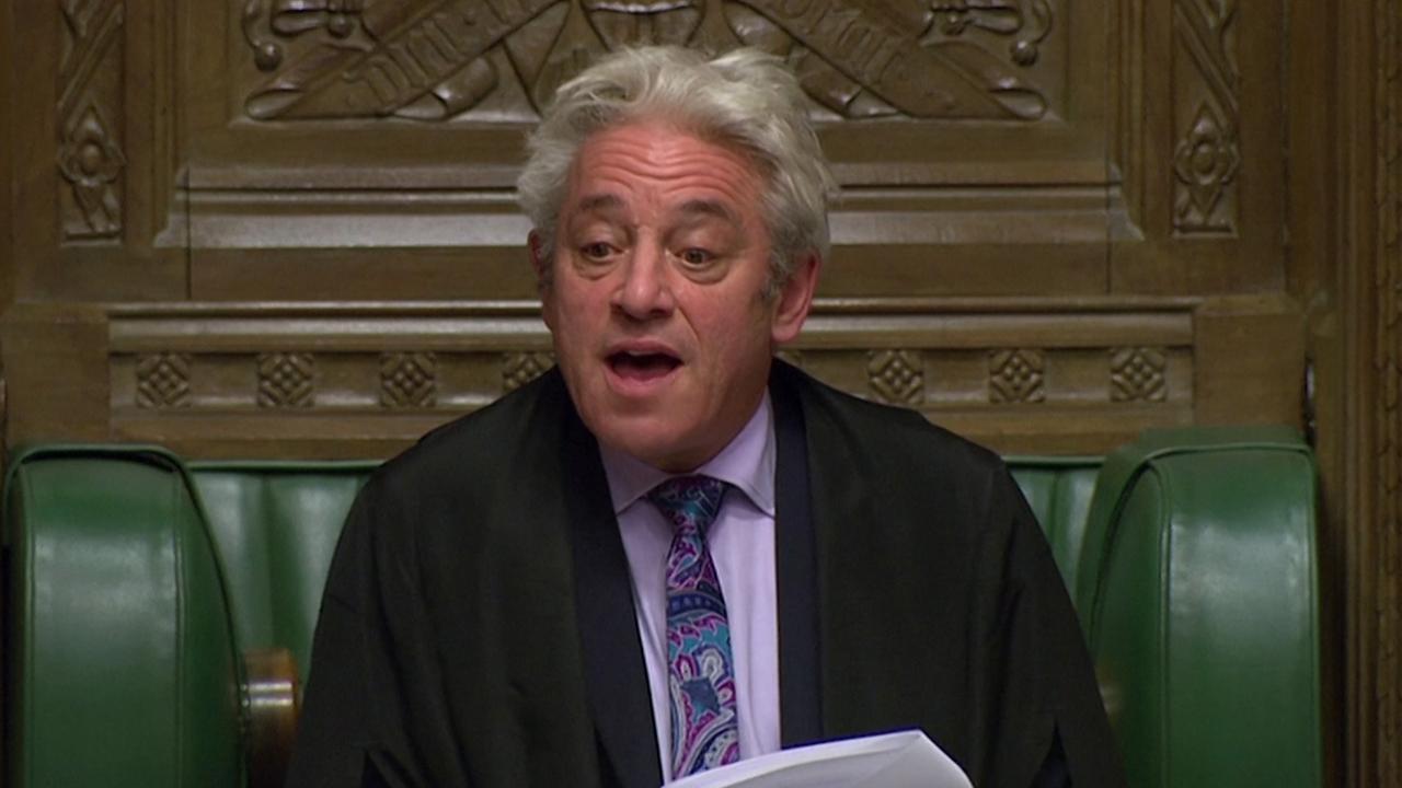 Motie voor vervroegde verkiezingen sneuvelt in Brits Lagerhuis