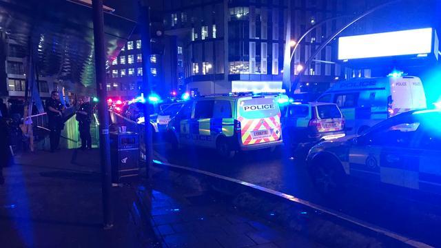 Metrostation Londen massaal ontruimd na valse melding