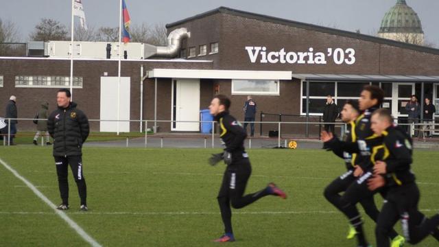 City-speler James Horsfield drie dagen op proef bij NAC