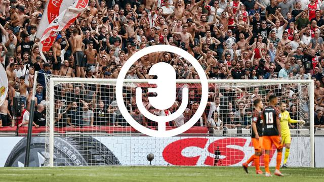 'Dominant Ajax maakt Eredivisie minder spectaculair'