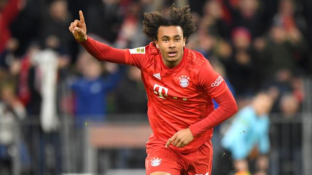 Teammates Full Of Praise For Zirkzee After New Hero Role At Bayern Munich Teller Report