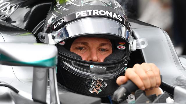 Regels voor radiocommunicatie Formule 1 aangescherpt
