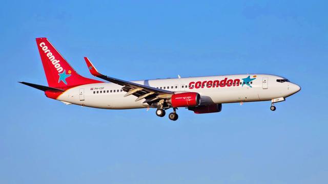 Corendon breidt aantal vluchten vanaf vliegveld Maastricht flink uit