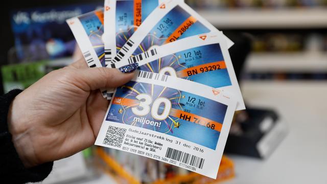 Staatsloterij biedt gratis loten en vergoeding aan gedupeerden