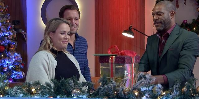 First Dates nodigt oud-deelnemers uit voor kerstspecial