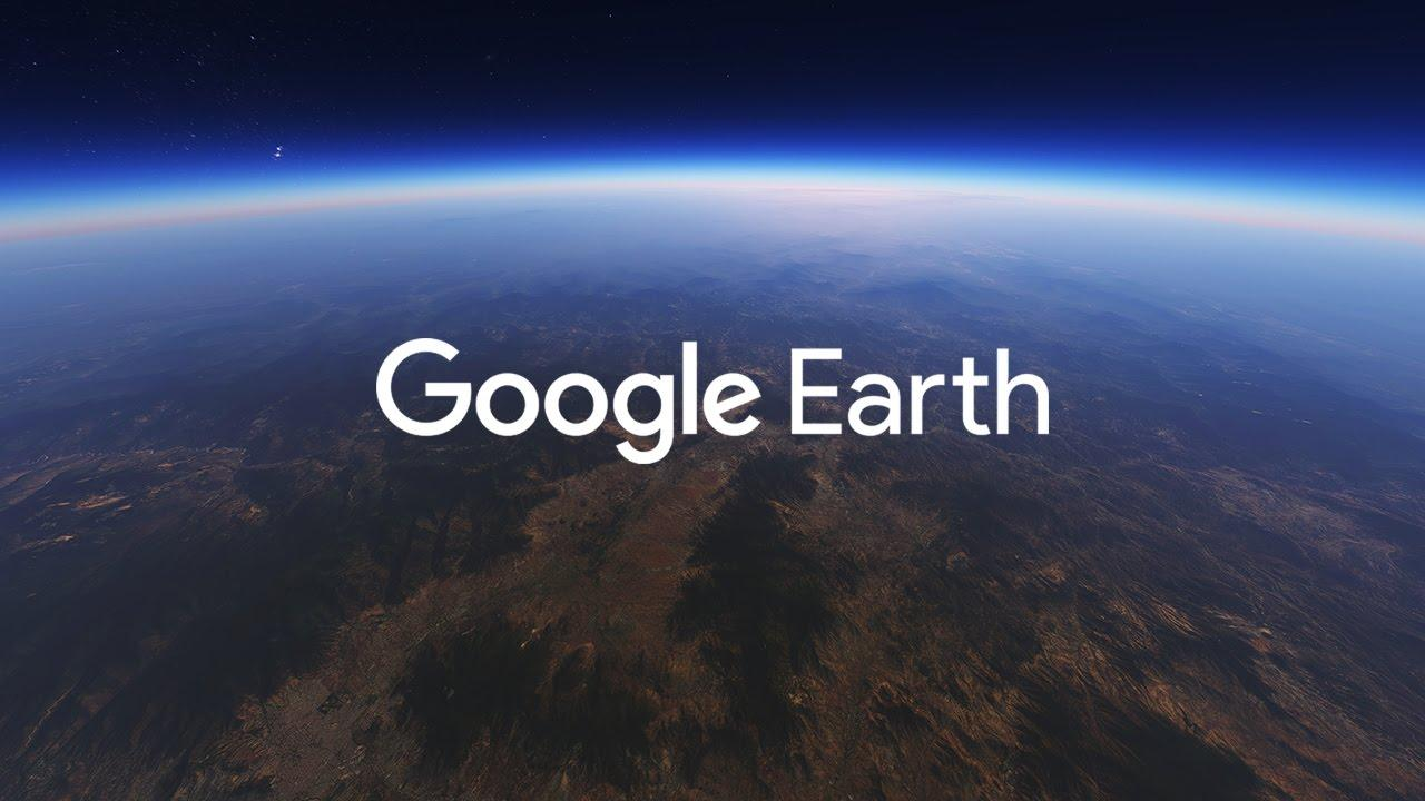 Trailer: Google Earth