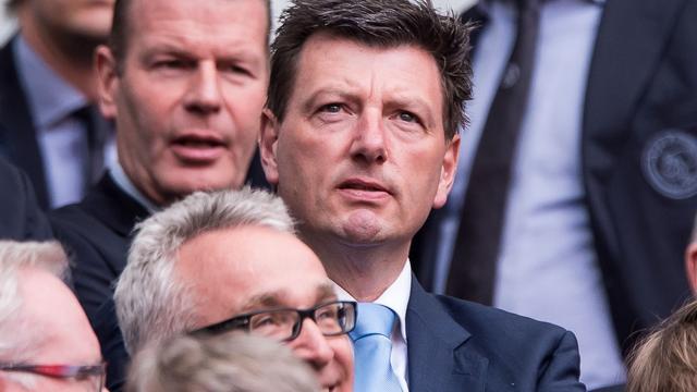 'Komst lucratieve voetbalcompetitie voor topclubs onvermijdelijk'