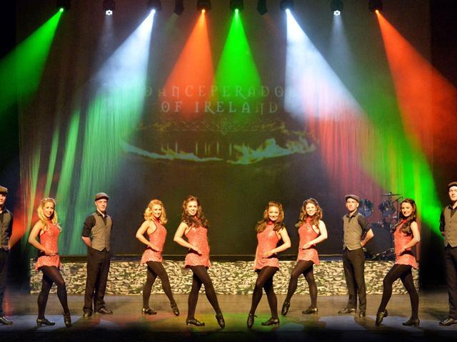 Tot 24 euro korting op tickets voor Danceperados of Ireland