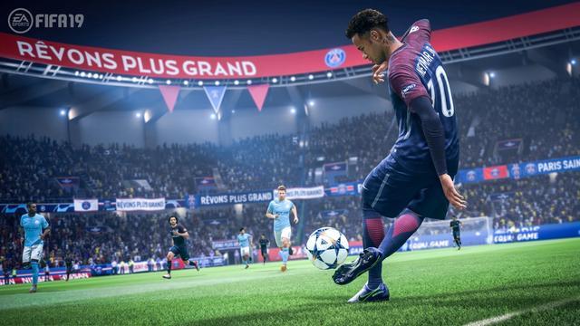 Review: FIFA 19 overtuigt met tactisch spel en offline voetbalmodi