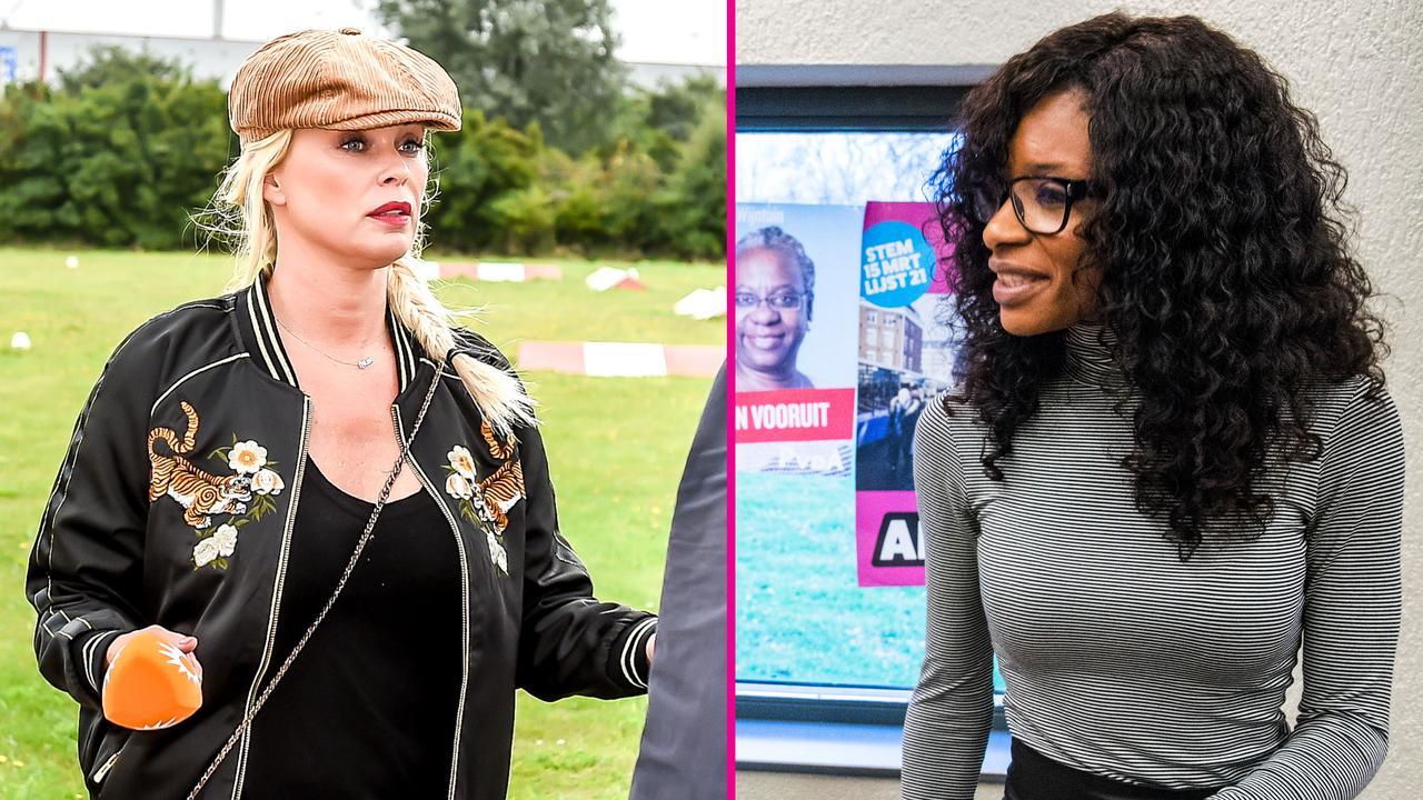 Achterklapjournaal: Het 'krot' van Sylvana | Negeert RTL Bridget?