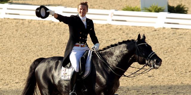 'Beste dressuurpaard ooit' Totilas overleden
