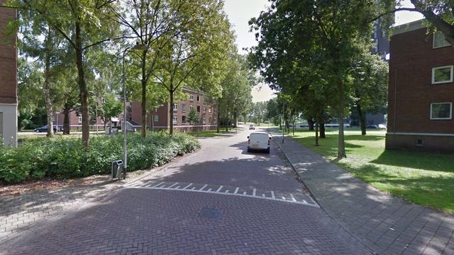 Huizen Maarten de Vriesstraat ontruimd na melding koolmonoxide