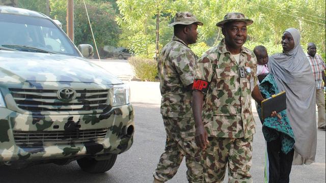 Ruim honderd meisjes vermist na aanval Boko Haram op school