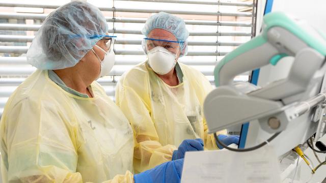 Dodental coronavirus in Nederland met 80 gestegen naar 356