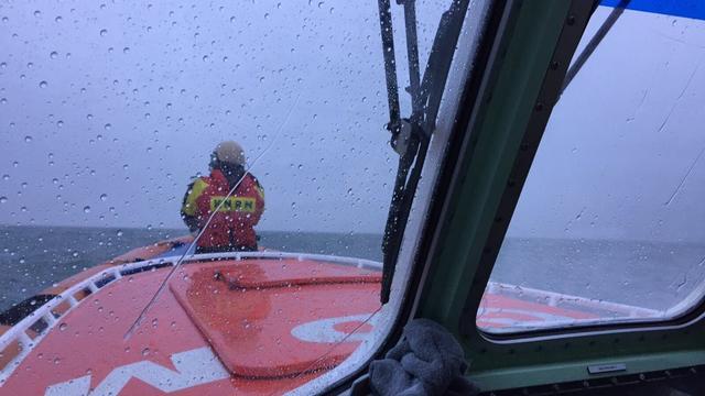 Twee duikers vermist in Grevelingenmeer bij Scharendijke in Zeeland