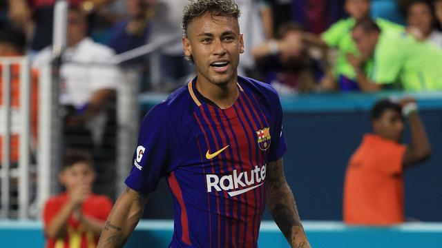 Advocaten kopen contract Neymar bij Barcelona af voor 222 miljoen euro
