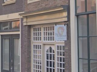 Museum in mei geopend
