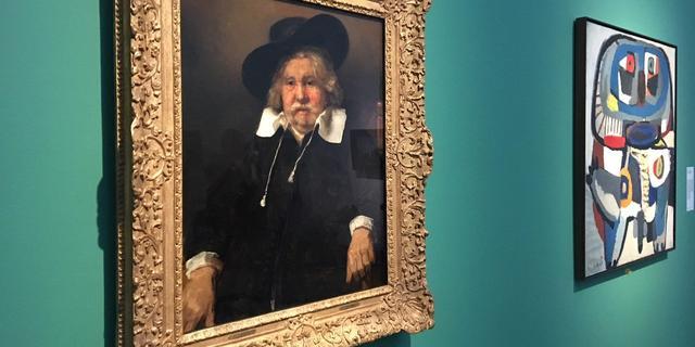 Van Abbemuseum toont volgend jaar meesterwerk van Frans Hals