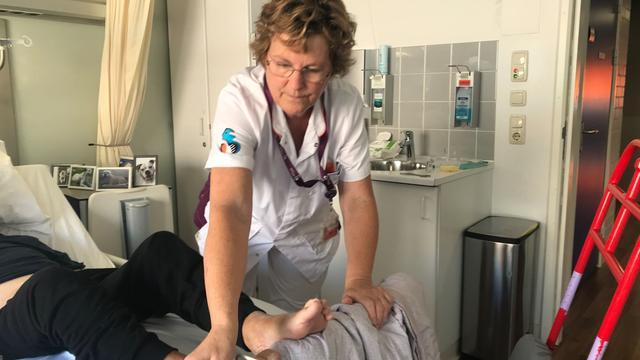 Negen op de tien ziekenhuizen nemen deel aan staking op 20 november
