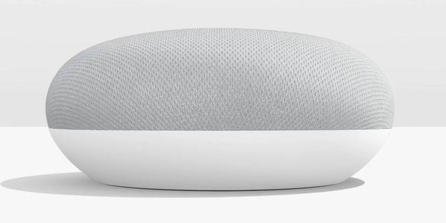 Google Home Mini luisterde door bug continu mee met gebruikers