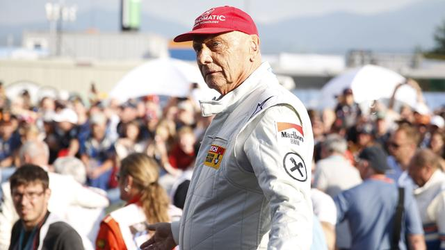 Arts ervan overtuigd dat F1-legende Lauda van longtransplantatie herstelt