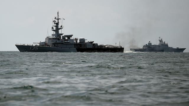 Tweehonderd bootvluchtelingen gered door Indonesische marine