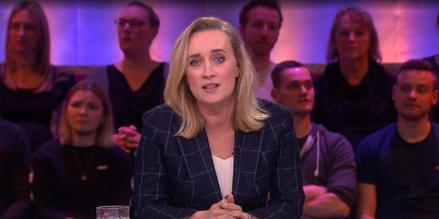 RTL en Eva Jinek nemen afstand van uitspraken Martijn Koning over Baudet