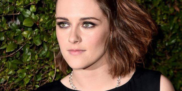 Kristen Stewart speelt hoofdrol in politieke thriller