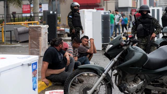 Opnieuw doden bij rellen in Honduras om onenigheid verkiezingsuitslag
