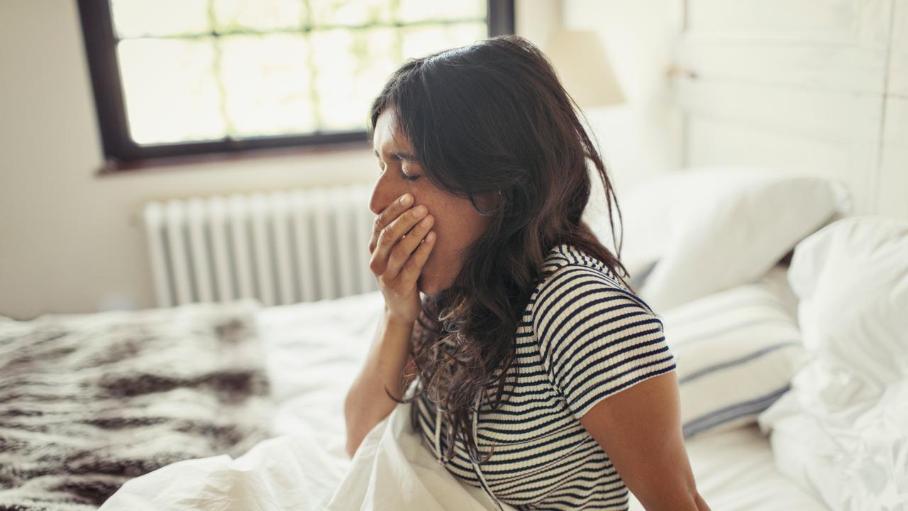 Met slaaptekort naar je werk: 'Mensen overzien de gevolgen niet'