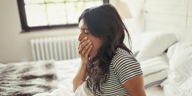 NUcheckt: We slapen waarschijnlijk niet langer dan in de jaren zeventig