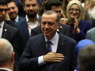 Turkse ambassade reageert op Duits verbod op openbare toespraak