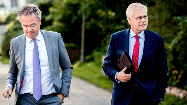 Oud-staatssecretaris Linschoten in beroep tegen celstraf