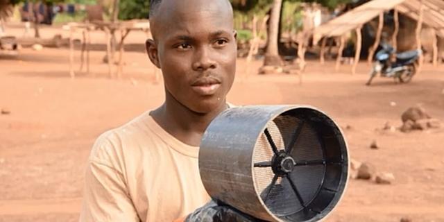 Nederlandse uitvinding effectief bij bestrijding malaria onder kinderen