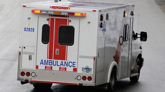 Veertien doden bij busongeluk jeugdijshockeyteam Canada