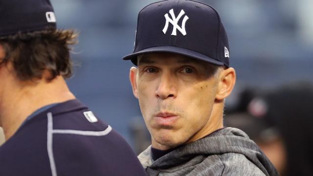 Honkbalcoach Girardi vertrekt na tien jaar bij New York Yankees