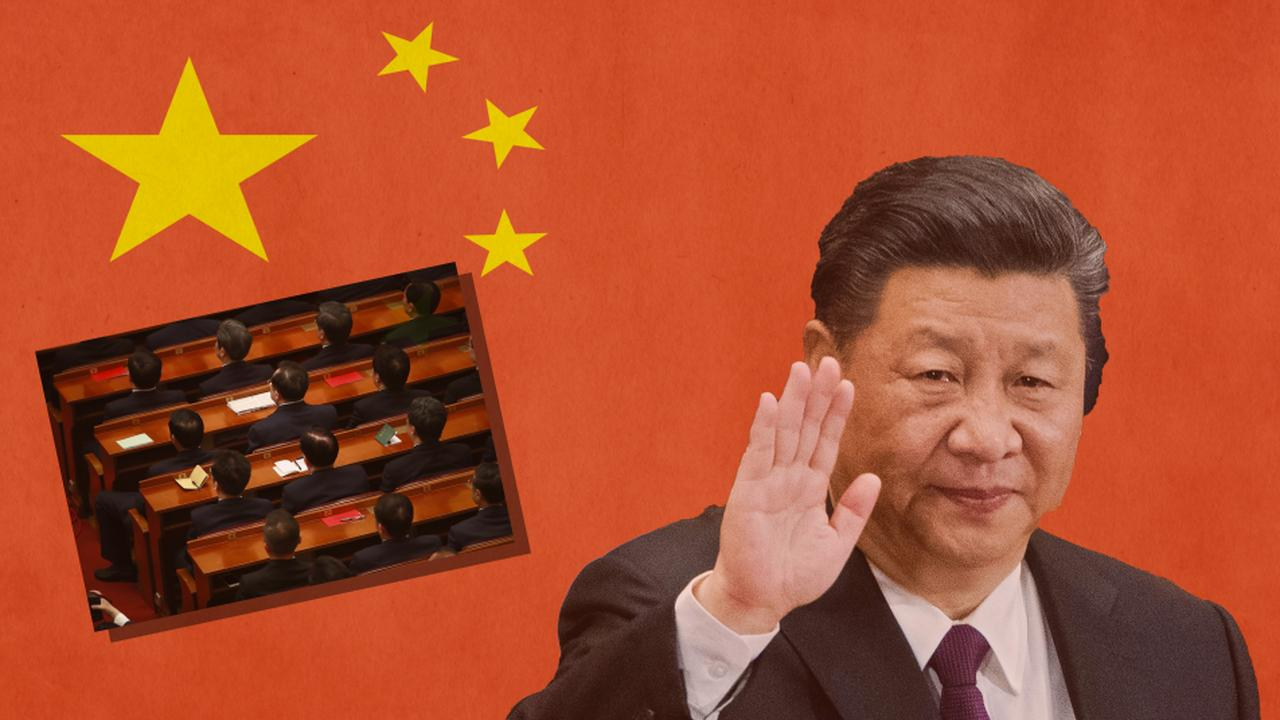 Hoe China en Huawei de wereld zouden bespioneren