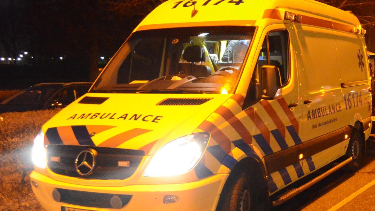 Motorrijder overleden na ongeluk in Nieuw-West