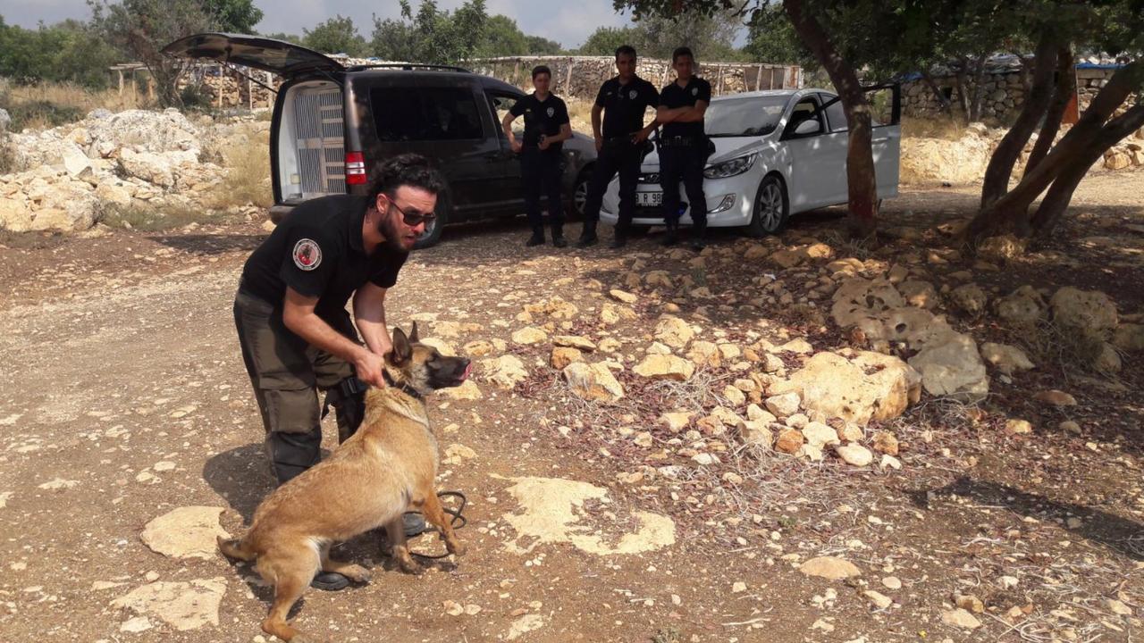 Lichaam vermiste Joey Hoffmann gevonden in Turkije