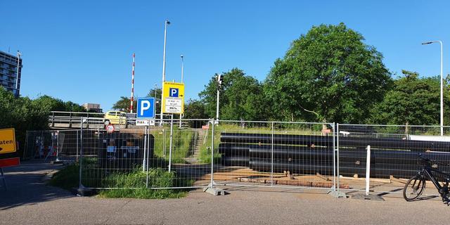Rijn-Schiekanaal bij Lammebrug zaterdag afgesloten voor vaarverkeer