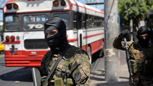 El Salvador beleeft uitzonderlijke dag zonder moorden