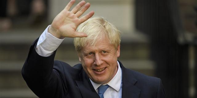 Britse premier Johnson maakt meer nieuwe kabinetsleden bekend