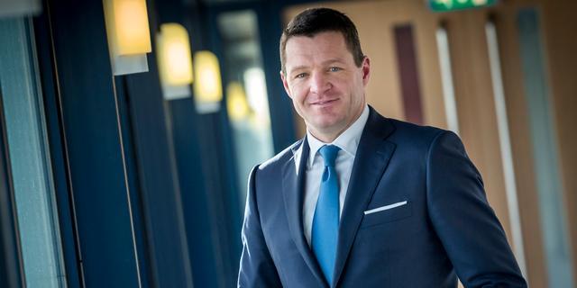 Topman Pieter Elbers: 'KLM komt sterker uit deze crisis'