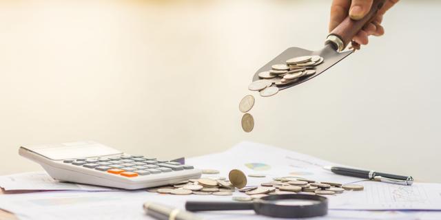 Een op de tien mensen in loondienst bouwt geen extra pensioen op
