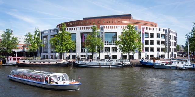 Ambtenaren Amsterdam leggen donderdag het werk neer