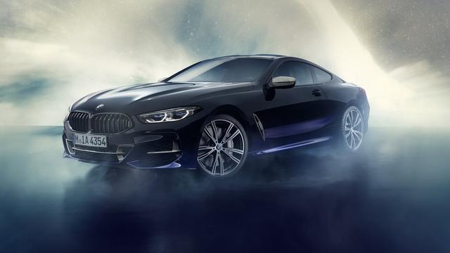 BMW-ontwerper Van Hooydonk: 'Onze auto's moeten beweging uitstralen'